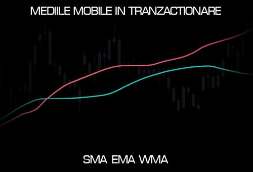 Mediile mobile în tranzacționarea criptomonedelor